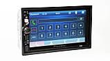 2din автомагнитола Pioneer 7010G GPS НАВИГАЦИЯ + 8Gb карта памяти c навигацией (короткая база), фото 8