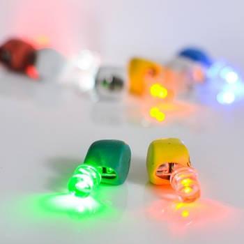Светодиоды и светодиодные нити для воздушных шаров