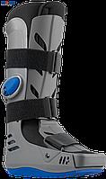 Ортез сапожок, пневматический, пост-операционный XLR8 Высокий