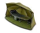 Палатка-зонт Elko 60IN OVAL BROLLY+ZIP PANEL, фото 3