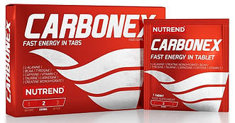 Nutrend  Carbonex 12tabs