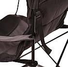 """Кресло """"Мастер карп"""" d16 мм Зеленый Меланж , фото 6"""