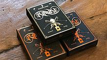 Карты игральные   Ravn Sol Playing Cards, фото 3