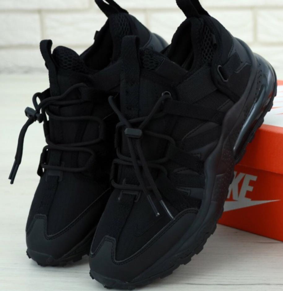 Мужские кроссовки Nike Air Max 270 Bowfin Black