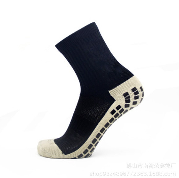 Шкарпетки футбольні Trusox (синій)