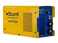 Сварочный аппарат-инверторот 160 до 260 В Sturm  AW97I17N