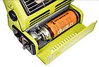 Обігрівач газовий з керамічним напиленням Tramp TRG-037. Обігрівач газовий, фото 5