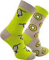 """Мужские носки Cerber """"киви"""", фото 1"""