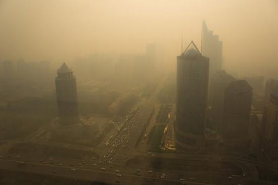 Пекін, Китай