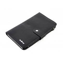 Женский кошелек Baellerry Miracle JC224 Black черный, женское портмоне, клатч
