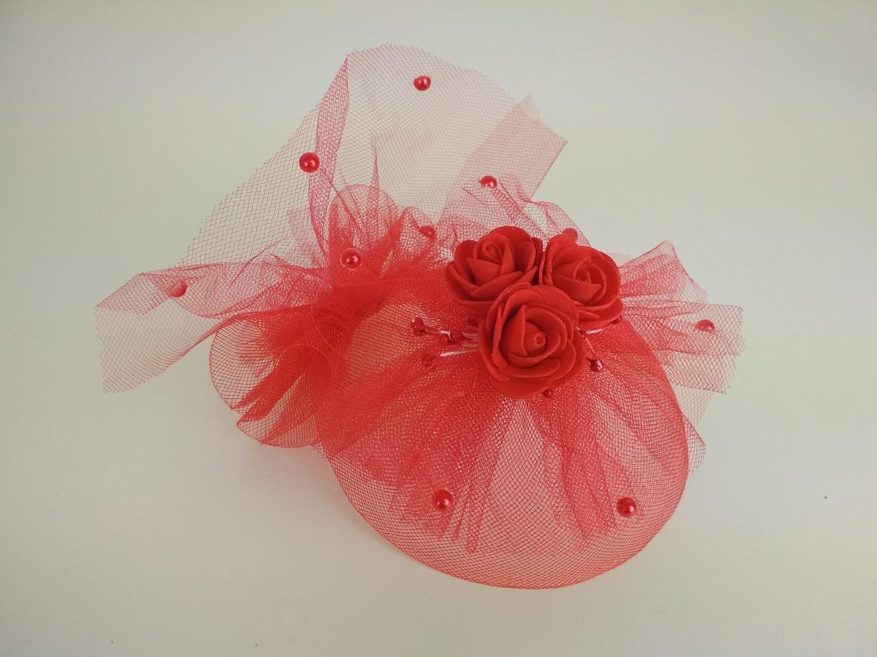 Нарядные шляпки для девочек с бусинами и стразами к праздничным платьям