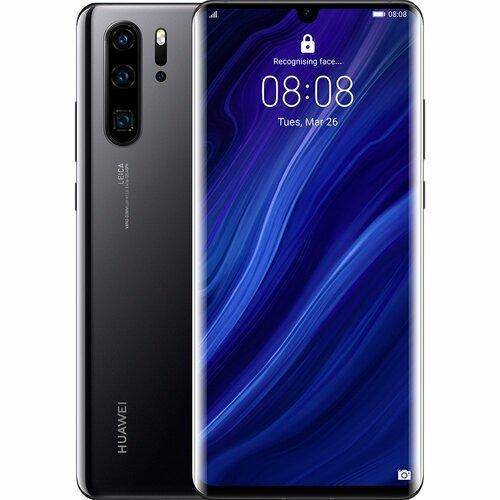 Смартфон HUAWEI P30 Pro 6/128GB Black