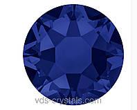 Кристаллы Swarovski клеевые холодной фиксации 2088 Dark Indigo F (288) 12ss (упаковка 1440 шт)