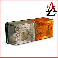 Фонарь передний  (МТЗ, ЮМЗ, Т-40) Ф-402