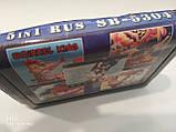 5в1 Картридж Sega сборник SB-5304, фото 2