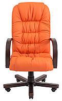Кресло руководителя РИЧАРД пластик, фото 1