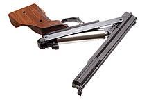 6111027 Пневматический пистолет Gamo Compact, фото 3