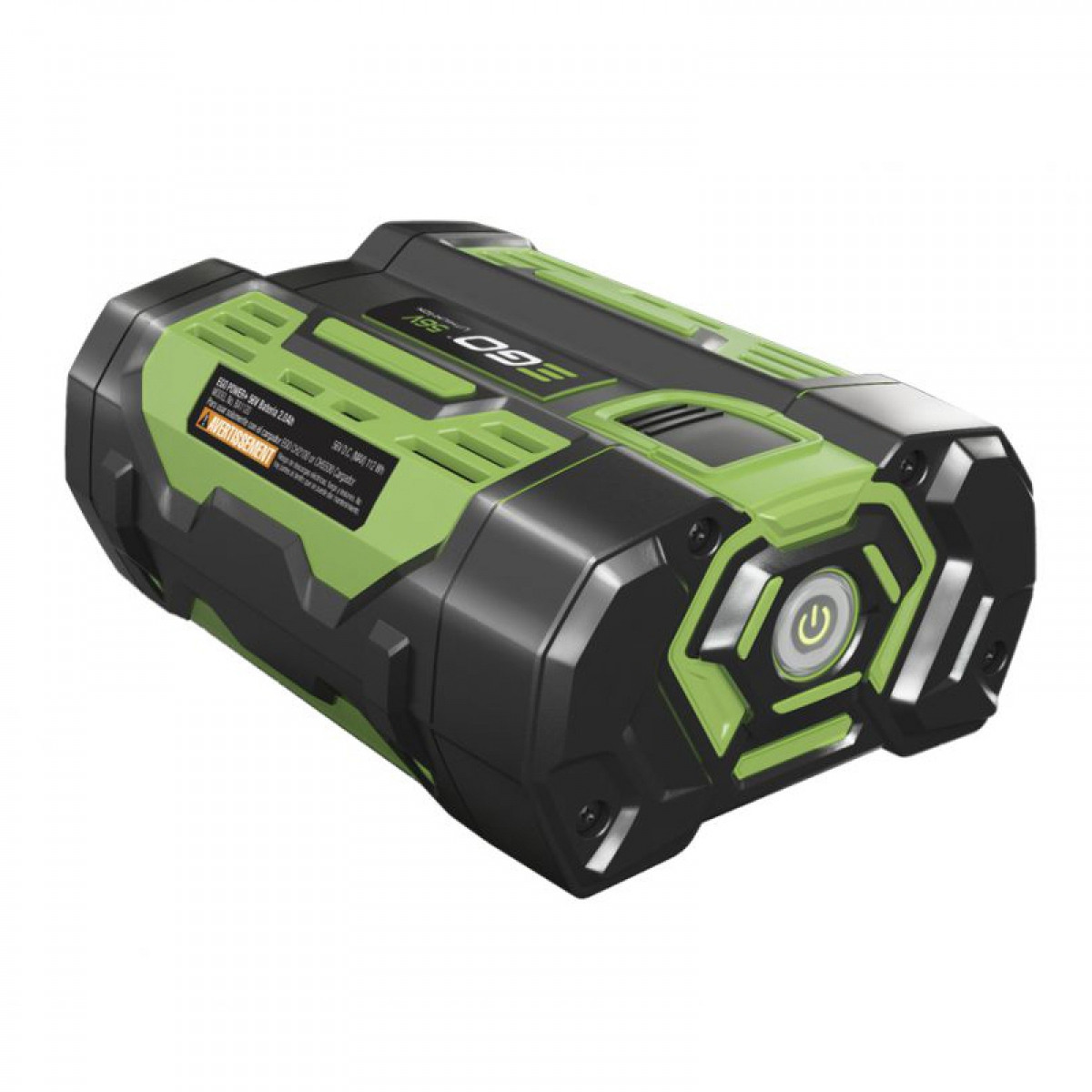 Аккумуляторная батарея EGO BA1120E 56 В 2 А (80687)