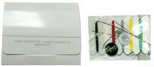 SKTV-000 Набор для шитья в картонной упаковке
