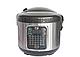 Мультиварка Domotec DT-519 на 5 л, на 45 программ, фото 3