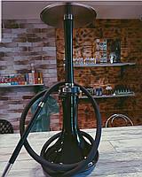 Кальян Nube Unique - Black One, с колбой Craft копия черная