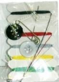 SKTV-001 Набор для шитья в целлофановом пакете