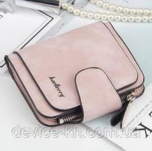 Портмоне Baellerry Forever Mini (N2346) Pink