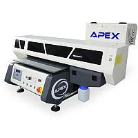 УФ Принтер APEX UV4060, 40х60см.