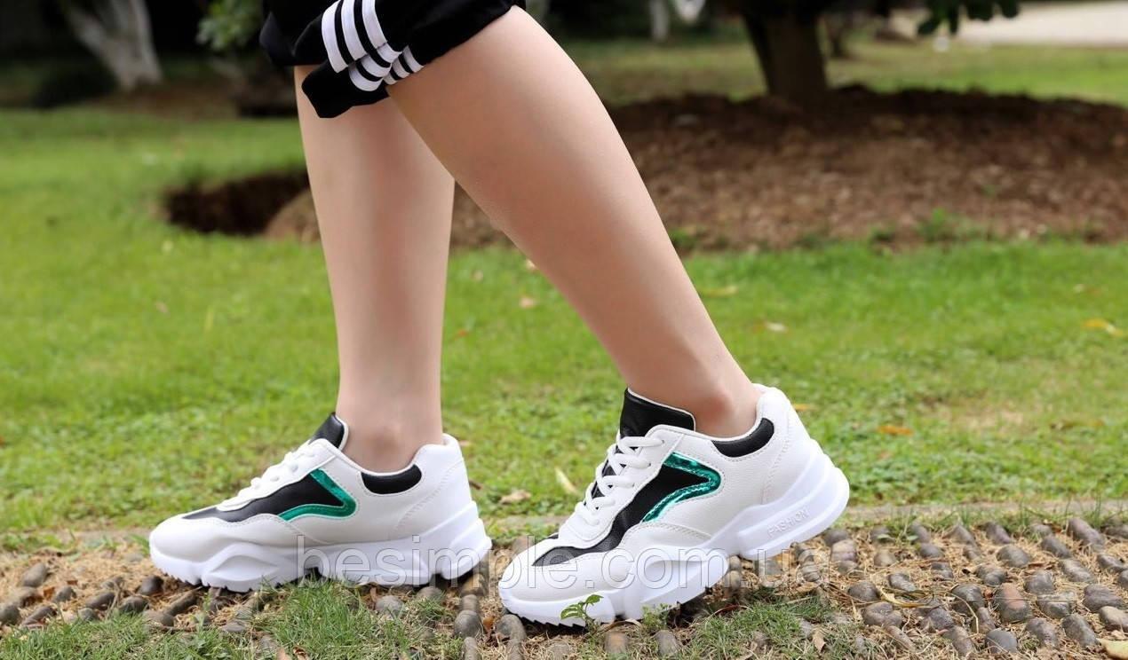 Кроссовки женские в стиле Adidas