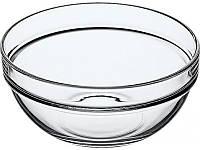Салатник стеклянный Pasabahce Chefs 170 мм