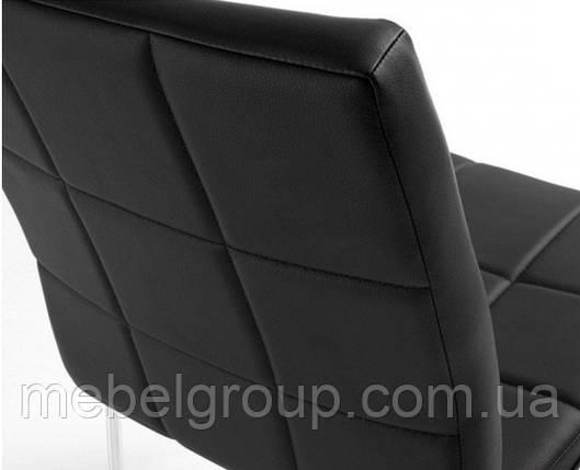 Стілець Майамі чорний, фото 2