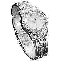 ➢Стильные часы BAOSAILI BSL1030 Silver модный аксессуар для девушек наручные женские часы, фото 4