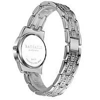 ➢Стильные часы BAOSAILI BSL1030 Silver модный аксессуар для девушек наручные женские часы, фото 7