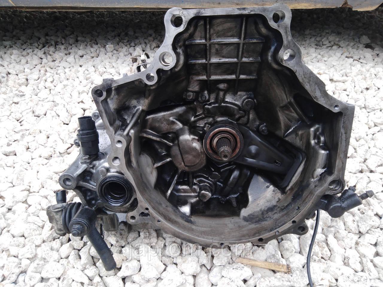 МКПП механическая коробка передач Kia Clarus 1996-2001г.в. 2,0 GLX FE DOHC