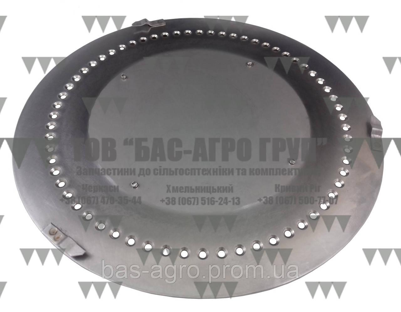 Высевающий диск Optima Kverneland AC819105 аналог
