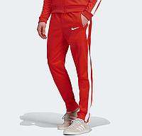 e252c505 Мужские спортивные штаны, чоловічі спортивні штани эластика Nike H162,  Реплика