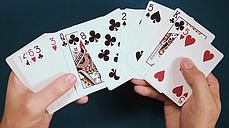 Карты игральные | Ravn Eclipse Playing Cards, фото 3