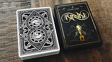 Карты игральные | Ravn Eclipse Playing Cards, фото 2