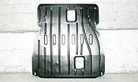 Защита картера двигателя и кпп Chery Kimo A1 2007-, фото 1