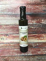 Масло грецкого ореха в стеклянной бутылке 250 мл