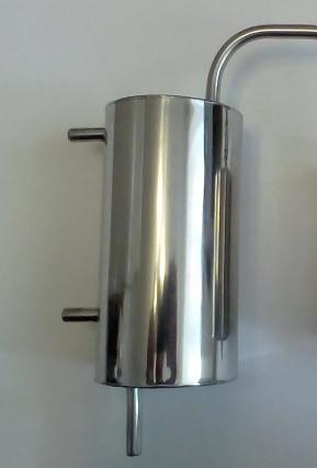 Холодильник (змеевик)  для дистиллята