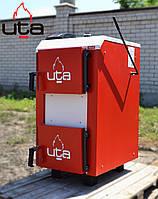 Пиролизный котел Uta U 100 кВт