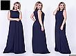 Платье женское летнее в пол размеры:46-48, 50-52,54-56, фото 3