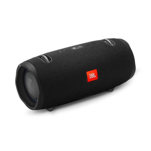 Портативная колонка JBL Xtreme 2 Midnight Black (XTREME2BLKEU) • Оригинал