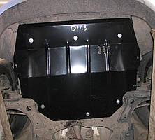 Защита двигателя SKODA FABIA  (1999 -2007) Все Объёмы