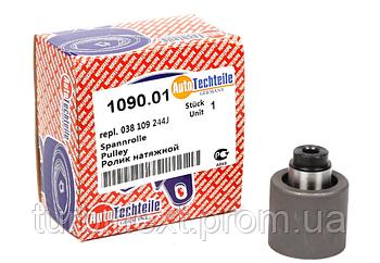 Ролик ГРМ VW T5 1.9TDI (паразитный) AUTOTECHTEILE 1090.01