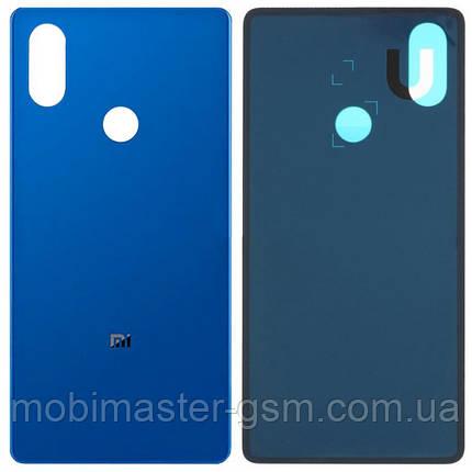 Задняя крышка Xiaomi Mi 8 SE blue, фото 2