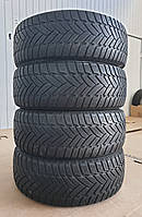Шины б/у 205/55/16 Dunlop Sp Winter Sport M 3