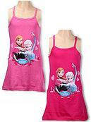 Платье летнее для девочек оптом, Disney, размеры 98-140р, арт. 831-741