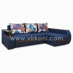 Диван угловой Токио (19 комбинаций цветов) Virkoni